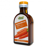 Масло льняное Морковное Компас здоровья 200 мл