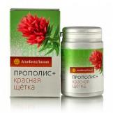 """Апифитокомплекс Прополис+Красная щетка """"Пчела и Человек"""" 33 гр"""