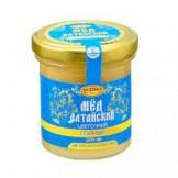 Мед алтайский Горный Медовый Край 200 гр