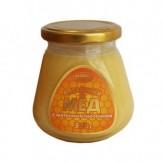 Мед алтайский с Маточным молочком Медовый Край 330 гр