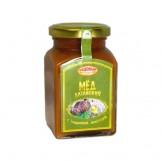 Мед алтайский с Кедровой живицей Медовый Край 330 гр
