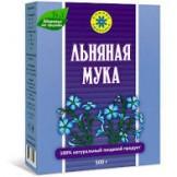 Мука Льняная Компас здоровья 300 гр