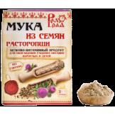 Мука расторопши Радоград 200 гр