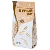 Рис бурый Образ жизни 250 гр