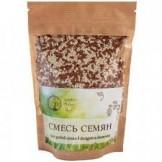 Смесь семян для йогурта и выпечки Источник Жизни 400 гр