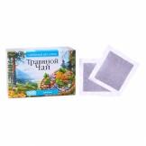Чай травяной №9 Грудной Целебный дар Алтая 20 ф/п
