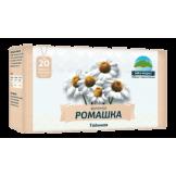 Чайный напиток Ромашка таёжная Тайга-Продукт 20*1,5 гр
