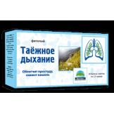 Чайный напиток Таежное дыхание Тайга-Продукт 20*1,5 гр