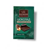 Шоколад молочный с кедровым орехом  Kedrini 23 г