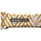Батончик орехово-фруктовый Солёная карамель R.A.W. LIFE 47 гр