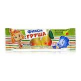Фрутилад Фикси груша для детского питания Фруктовая Энергия 30 гр