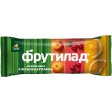 Фрутилад С Апельсином и Брусникой Фруктовая Энергия 30 гр