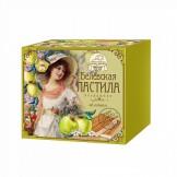 Пастила Белевская классическая яблочная Старые традиции коробка 200 гр