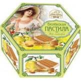 Пастила Белёвская яблочная без сахара Белевский десерт 150 гр