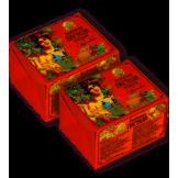 Пастила Белевская с брусникой без сахара Старые традиции коробка-кристалл 150 гр