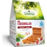 Пастила Белёвская с малиной без сахара Белевский десерт 150 гр