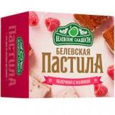 Пастила Белёвская с земляникой без сахара Белевский десерт 150 гр