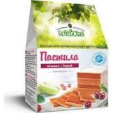 Пастила Белёвская с вишней без сахара Белевский десерт 150 гр
