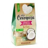 Конфеты кокосовые Оригинал Coconessa 90 гр