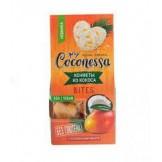 Конфеты кокосовые Манго Coconessa 90 гр