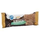 Хлебцы бородинские запеченные Leti 30 гр