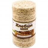 Хлебцы Ростовские пшенично-гречневые Радо 80 гр
