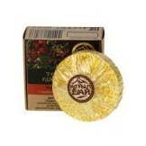 Шампунь твердый с облепихой и шиповником Для всех типов волос Алтын бай 60 гр